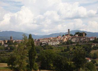 Location voiture Arezzo