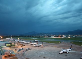 bilutleie Bergamo Lufthavn