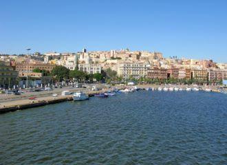 bilutleie Cagliari