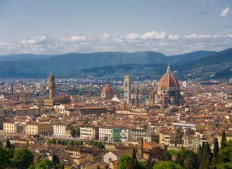 Autoverhuur Florence