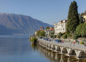 Biludlejning Lecco