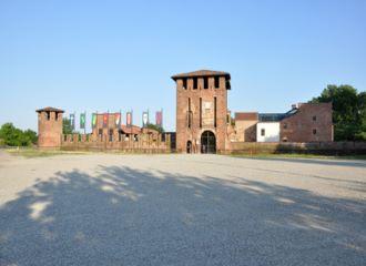 Biludlejning Legnano