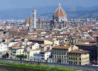 Alquiler de coches Livorno