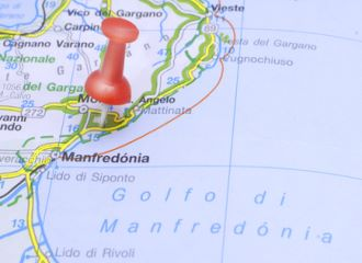 Noleggio auto Manfredonia