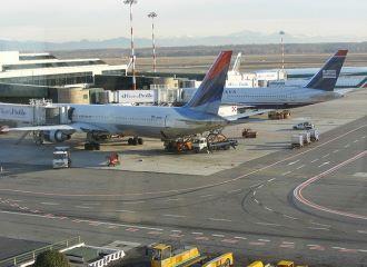 Noleggio auto Aeroporto di Milano Malpensa