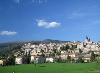 Biludlejning Perugia