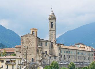Biludlejning Piacenza