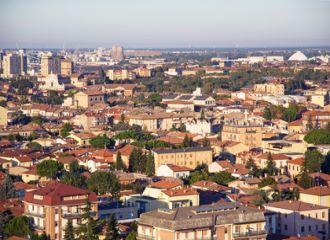 bilutleie Ravenna