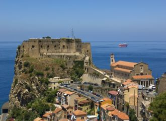 bilutleie Reggio Calabria