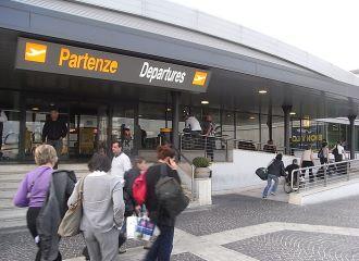 bilutleie Roma Ciampino Lufthavn
