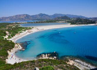 Biludlejning Sardinien