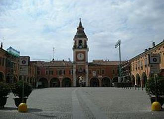 Noleggio auto Sassuola