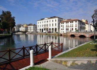 bilutleie Treviso