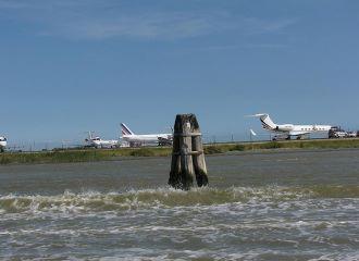 Biludlejning Venedig Lufthavn