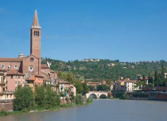 Biludlejning Verona
